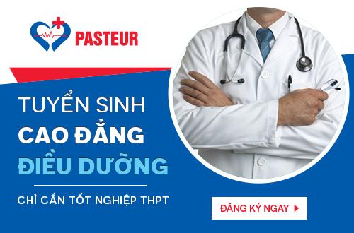 Tư vấn tuyển sinh Cao đẳng Điều dưỡng Hà Nội.