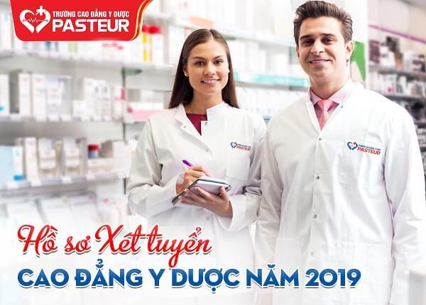 Đăng ký Cao đẳng Dược TPHCM năm 2019 vô cùng thuận tiện cho các thí sinh